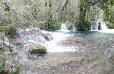 Foto 2 - Espectaculares imágenes de la cascada de La Toba