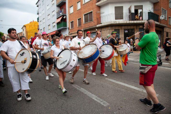 Foto 1 - Mínguez avisa que no se podrán hacer 'celebraciones oficiosas' de las Fiestas de San Juan