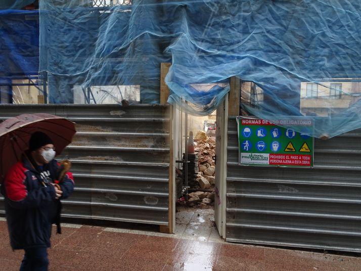 Foto 1 - Los sindicatos denuncian que los inspectores no comprueban físicamente las medidas anti Covid