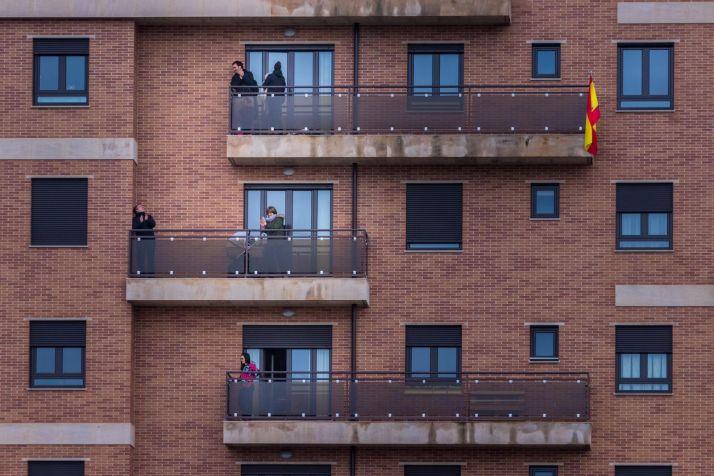 Foto 1 - ¿Qué esperar en Soria? ¿Terrazas en la Herradores el 11 de mayo o confinados hasta agosto?