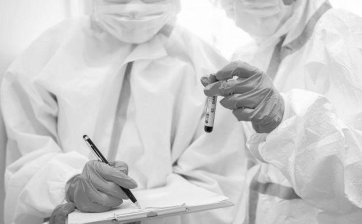 Foto 1 - Piden no demorar el reparto de EPIs para los sanitarios