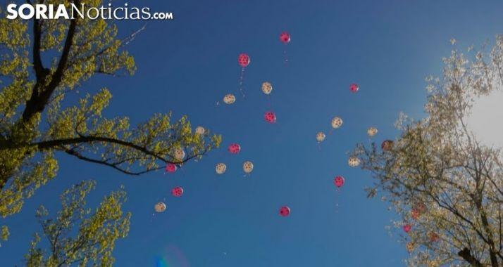 Fallece Iván, el niño que enseñó a Soria a luchar contra la leucemia infantil
