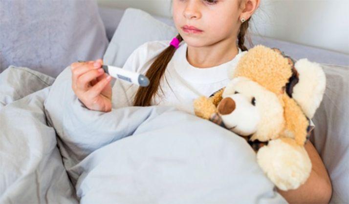 Foto 1 - Los pediatras llaman a la calma ante un shock en los niños derivado por el virus