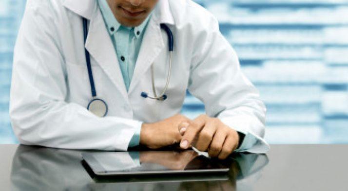 Foto 1 - Soria solicita a Cuba personal sanitario