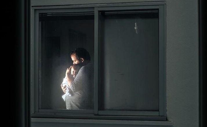 Foto 1 - Soria se suma al proyecto de PHotoESPAÑA con imágenes tomadas desde los balcones y una gran exposición al aire libre