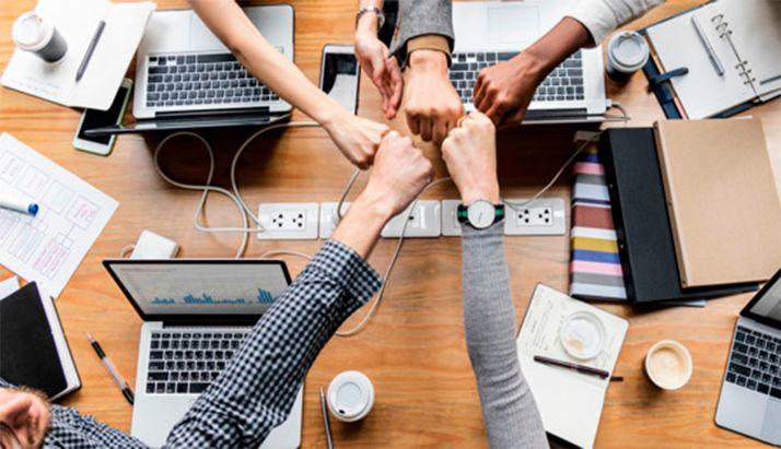 Foto 1 - Con 24 'startups' para ayudar frente a la crisis del virus, la Junta impulsa la innovación y el emprendimiento