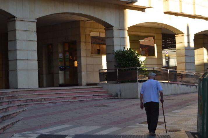 Foto 1 - Los 22.377 pensionistas sorianos cobran de media 944 euros al mes