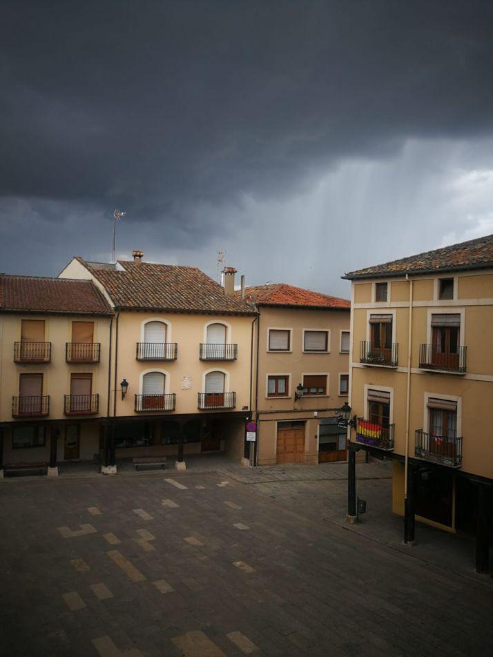 Foto 2 - Después de la tormenta siempre sale el sol… ¡y a veces hasta dos arcoíris!