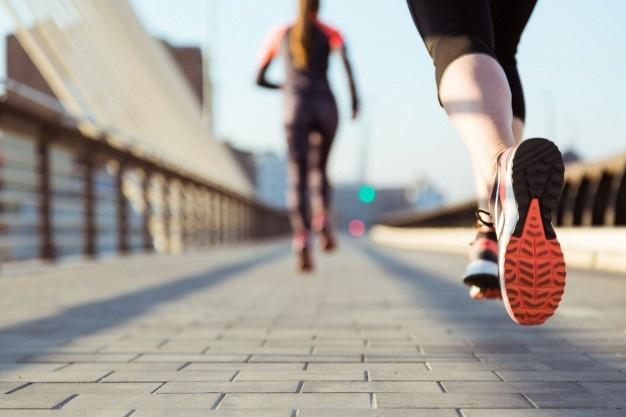 Foto 1 - Cómo salir a correr en la época del Coronavirus