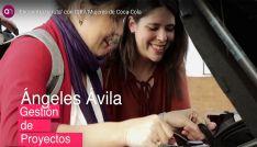 Una imagen del vídeo promocional de la campaña. /Coca Cola