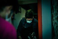 Foto 6 - Fotos: Los establecimientos sorianos se adaptan a las normas del coronavirus