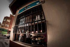 Foto 9 - Fotos: Los establecimientos sorianos se adaptan a las normas del coronavirus