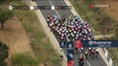 La etapa de La Laguna Negra de la Vuelta tiene nueva fecha