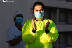 La Caravana Sanitaria / María Ferrer
