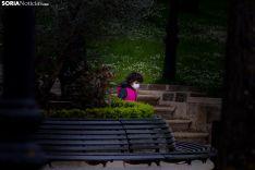 Fotografias realizadas durante las últimas jornadas en Soria por Viksar Fotografía