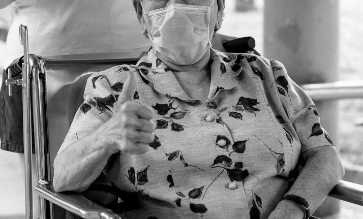 Foto 1 - 512 de los 629 infectados en centros residenciales han superado la enfermedad