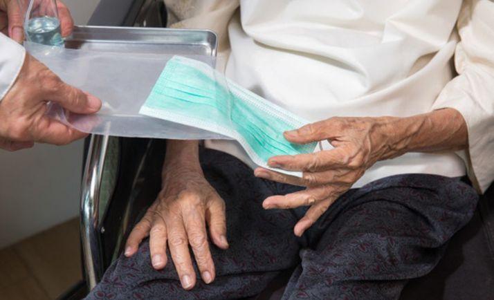 Foto 1 - Ningún fallecido por el virus en centros residenciales sorianos en el último día