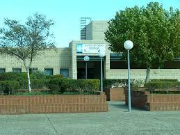 Centro de Salud de Ólvega