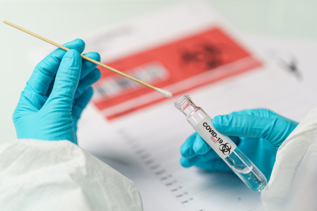 Siete zonas sanitarias siguen a cero en PCRs positivas