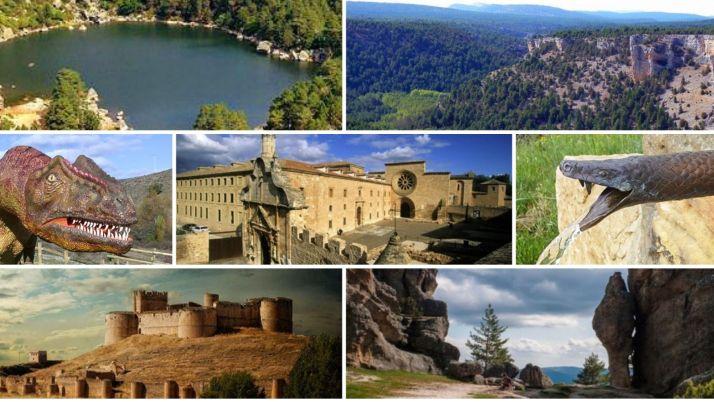 Foto 1 - 40 rutas turísticas para disfrutar de la provincia de Soria en la fase 1
