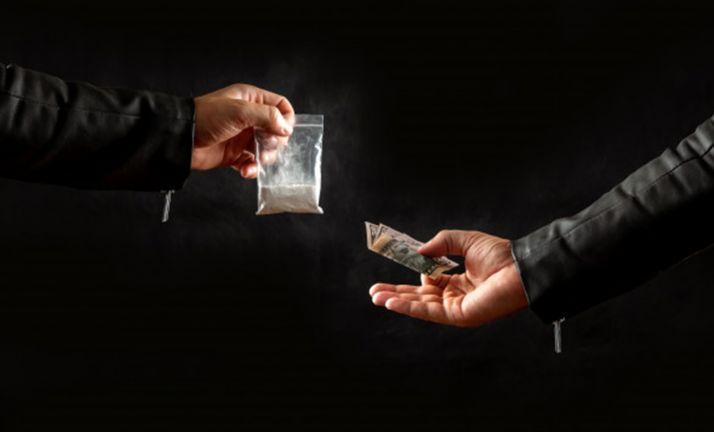 Foto 1 - Alertan del uso de servicios de entrega de comida a domicilio para traficar con drogas durante la pandemia