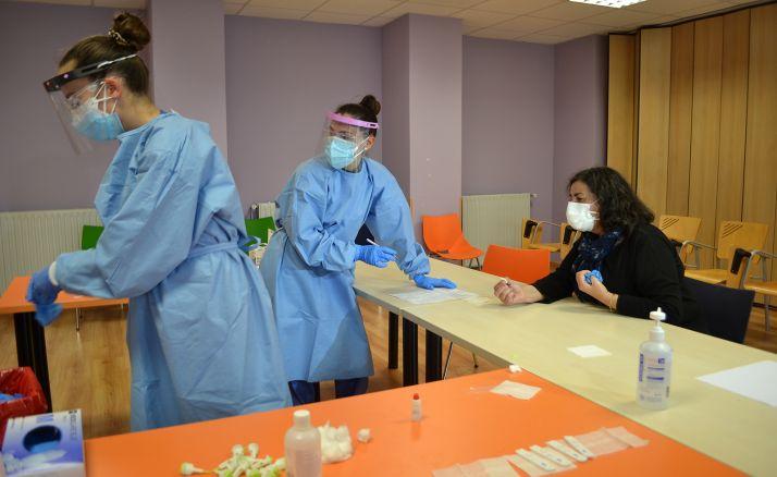 Foto 1 - La incidencia de la infección, según Medora, está activa en el 40,2% de los casos