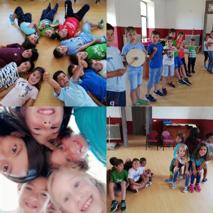 Foto 2 - Abren las matriculaciones para la Escuela de la JOSS