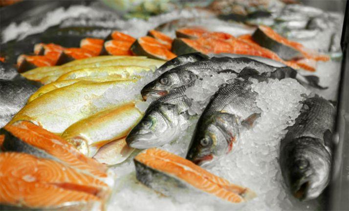 Foto 1 - Los hogares muestran su preferencia por el consumo de productos frescos