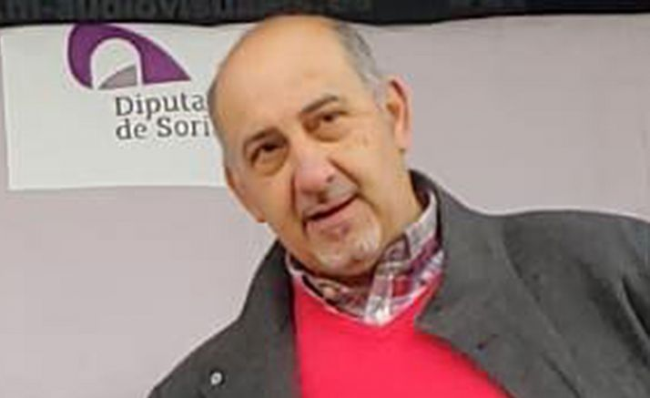 Gustavo Marín, diputado de Depotes.