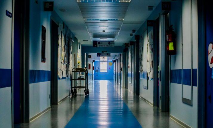 Foto 1 - De los 127 pacientes ingresados en hospitales, 27 padecen el virus