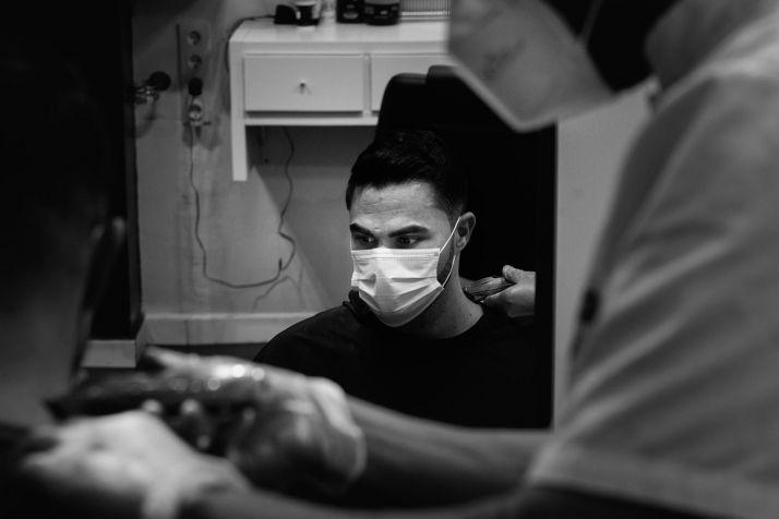 Foto 1 - Fotos: Los establecimientos sorianos se adaptan a las normas del coronavirus