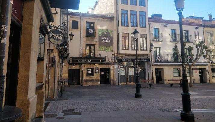 Foto 1 - Solo 1 de cada 10 bares de Soria tiene decidido abrir el lunes (si se puede)