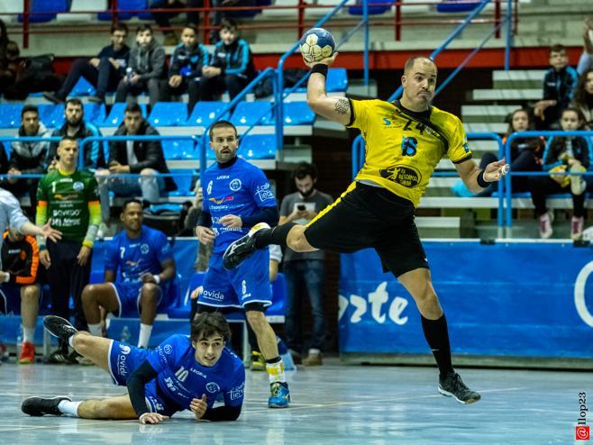 Javier Castillo en una imagen de archivo.
