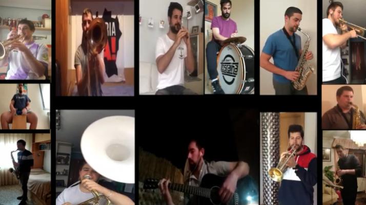 Detalle del vídeo.