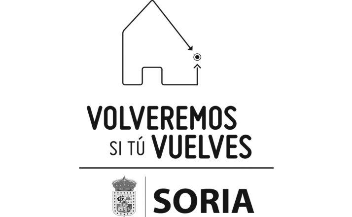 Foto 1 - La web 'volveremossituvuelves-soria.com', de FEC Soria,acumula ya más de 1.800 usuarios