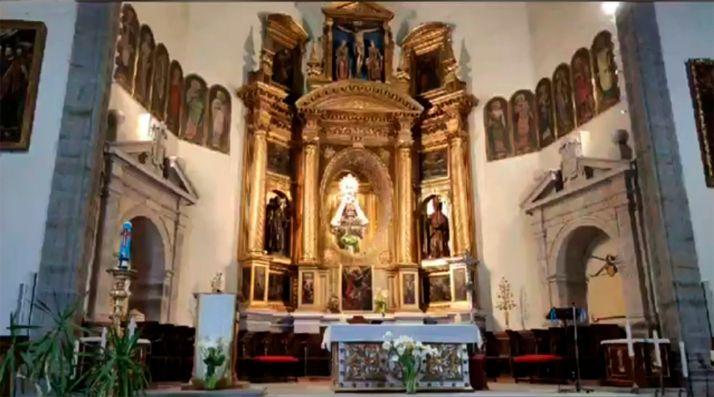 Foto 1 - Indicaciones para el culto religioso ante la desescalada