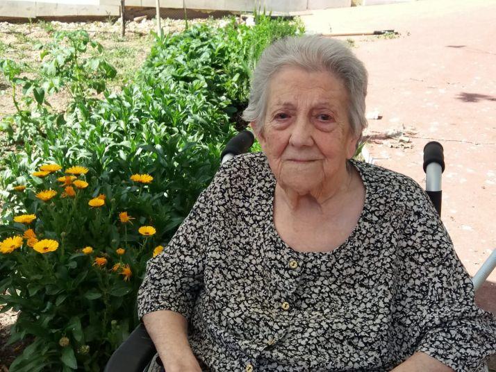 Magdalena Moreno, nueva centenaria en Tierras Altas