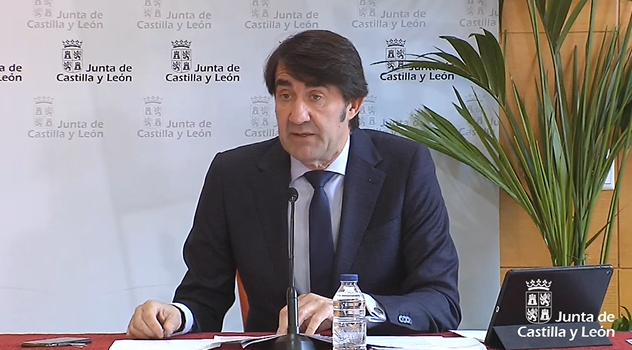 Santiago Suárez-Quiñones.