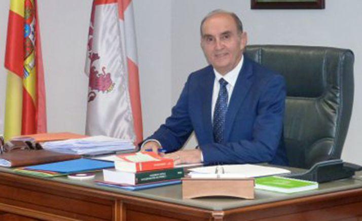 Tomás Quintana, Procurador del Común de CyL.