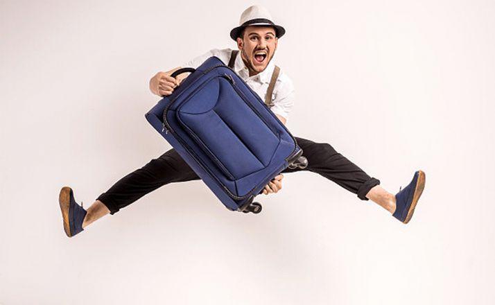 Golmayo propone 'viajar con tu imaginación'