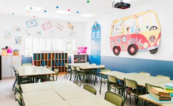 Foto 1 - CCOO alerta de la necesidad de apoyar al personal ligado con la educación