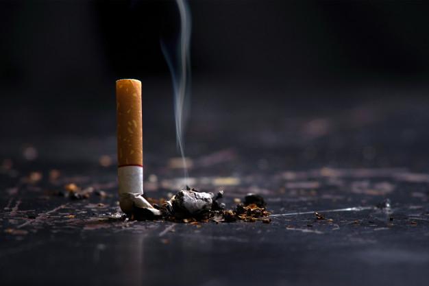 Foto 1 - Desescala también del tabaco