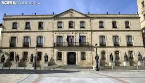 El PSOE exige que Diputación determine el plan de desescalada para sus empleados