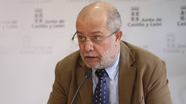 Foto 1 - Igea busca averiguar por qué las medidas de contención no han funcionado en Soria