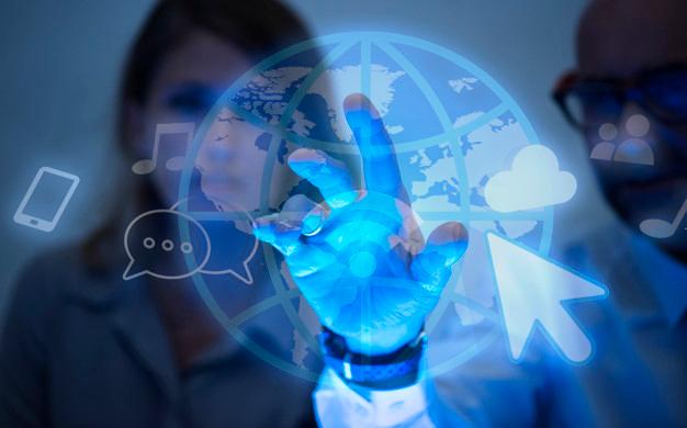 Foto 1 - CyL Digital celebrará el Día Internacional de Internet potenciando el papel de la tecnología durante la crisis del Covid19