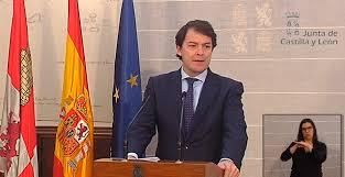 Foto 1 - Mañueco propone al Gobierno un triple plan para los sectores del turismo, la industria del automóvil y la agroalimentación