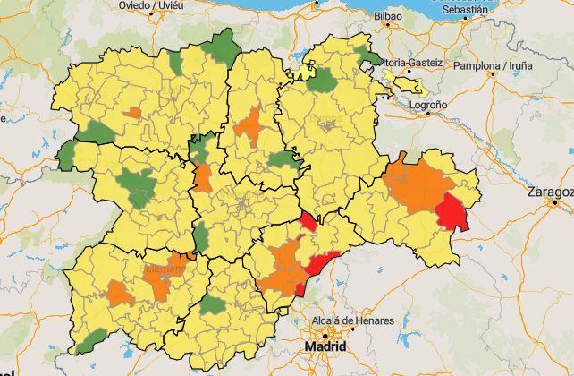 Foto 1 - La Junta pide al Gobierno de España una desescalada por zonas básicas de salud