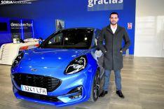 Puma, el híbrido de Ford que conjuga rendimiento y eficacia