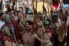 Foto 3 - Prohibidas las fiestas, organizadas o espontáneas, en Castilla y León durante todo el año