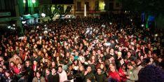Foto 2 - Prohibidas las fiestas, organizadas o espontáneas, en Castilla y León durante todo el año